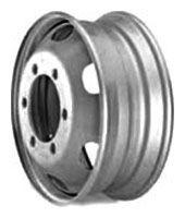 Грузовые диски Hayes Lemmerz  17,5х6,00 6х205 ЕТ116 DIA161