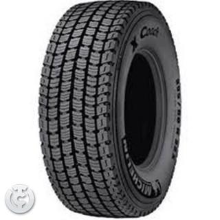 Michelin X COACH HD
